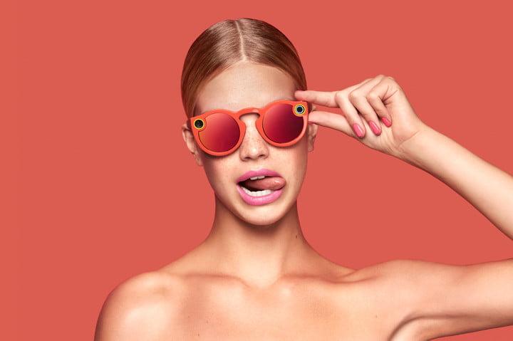Se anuncian las gafas Snapchat de segunda generación con impermeabilización a $ 150