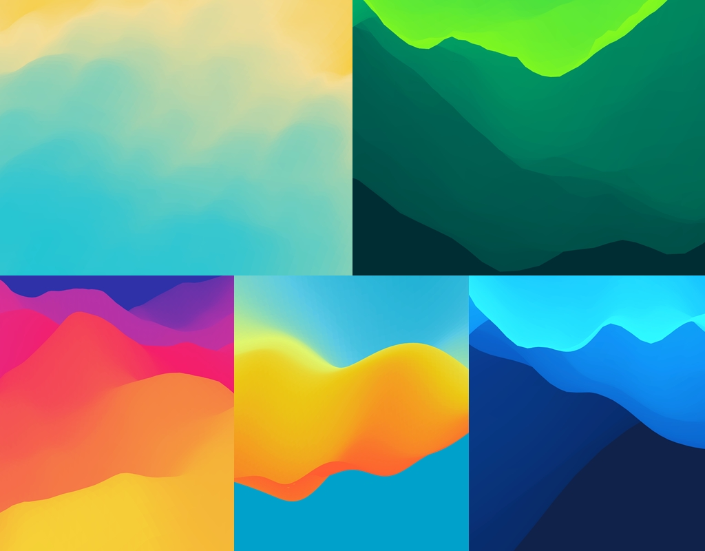 Descargar Meizu FlymeOS 7 Stock Wallpapers