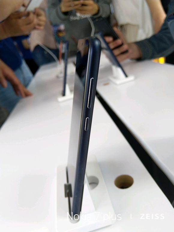 Fotos reales de Nokia X