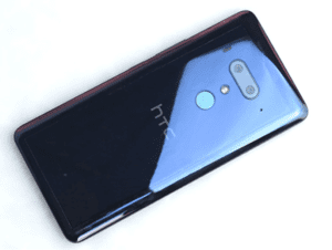 HTC U12 Plus fuga