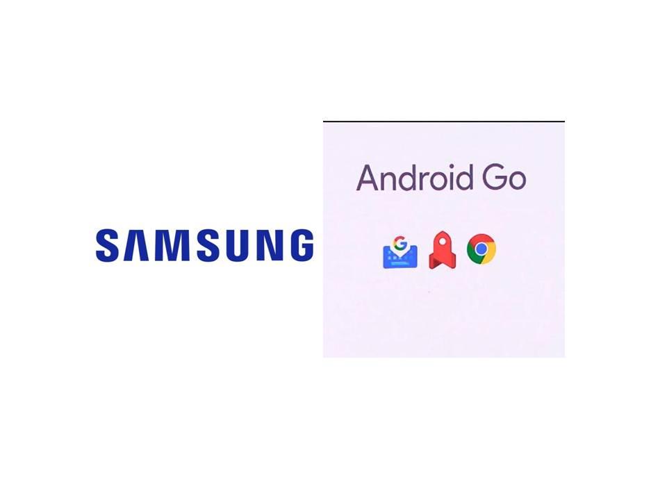Próximos detalles revelados de los teléfonos inteligentes Samsung Android Go