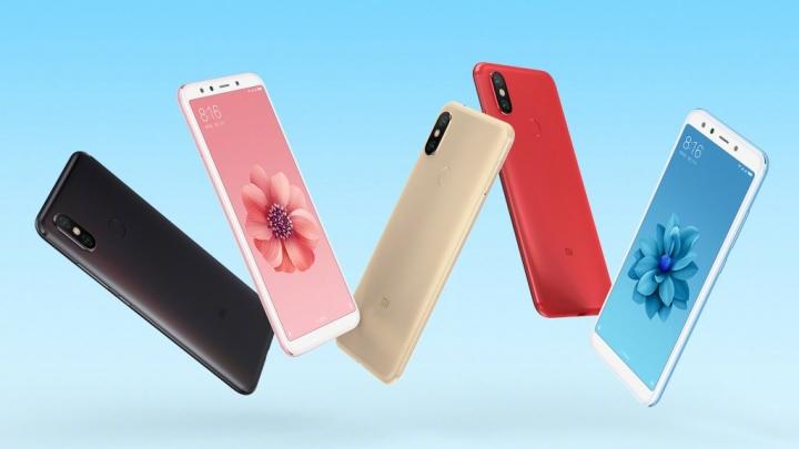 Xiaomi Mi 6X tendrá un precio de ¥ 1,799 y no tendrá un conector para auriculares de 3.5 mm
