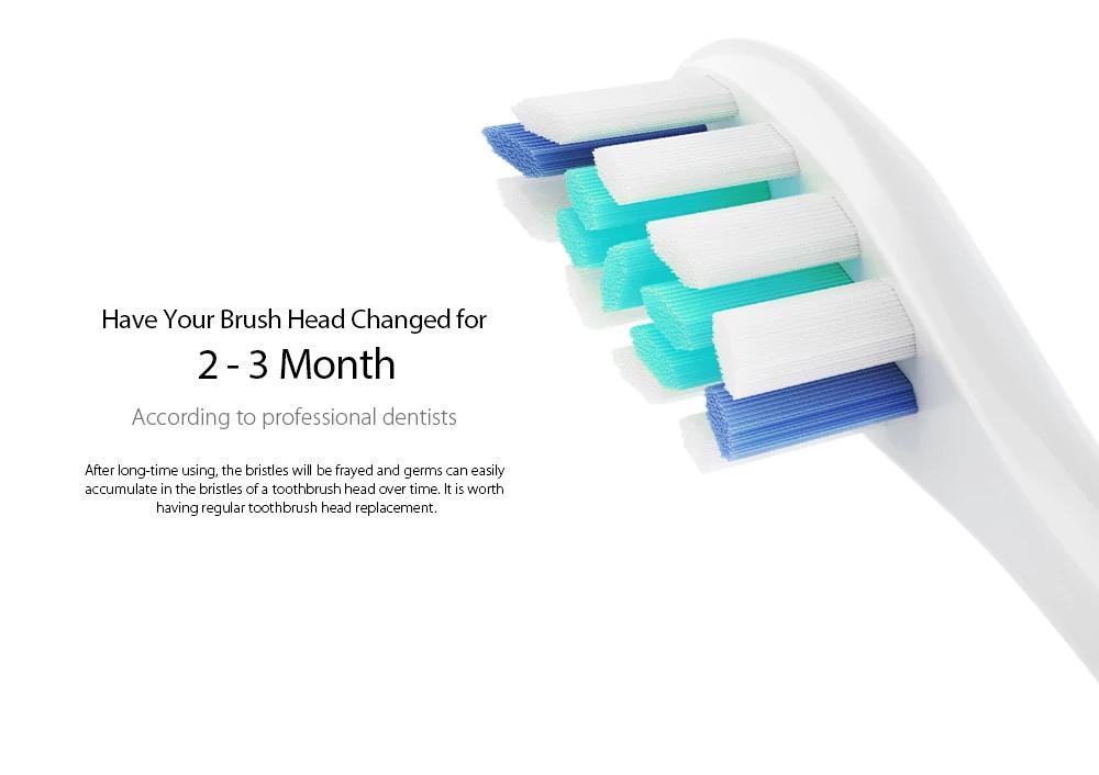 Oclean One cepillo de dientes