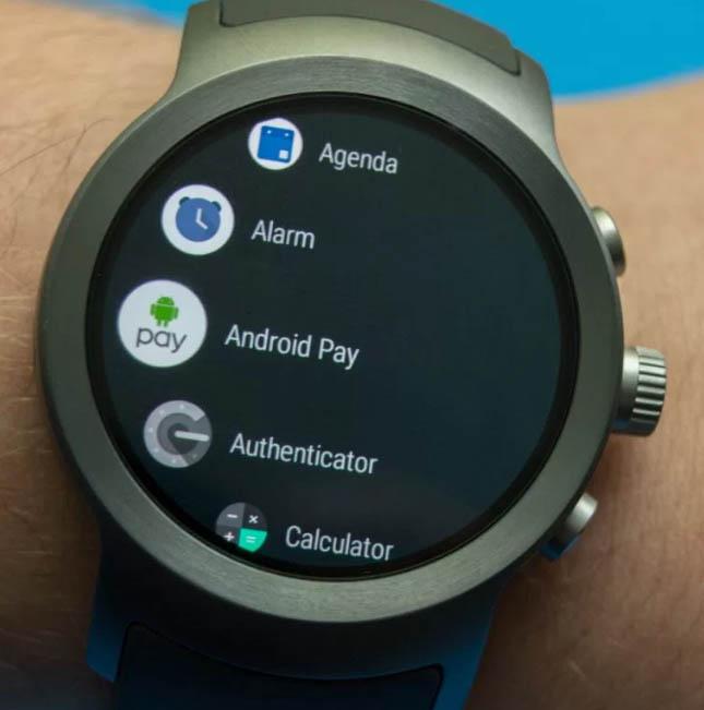 Android Wear 2.9 ahora funciona con la función de indicador de notificación [Download]