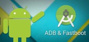 Controladores USB Moto Z2 Force, ADB y herramientas Fastboot