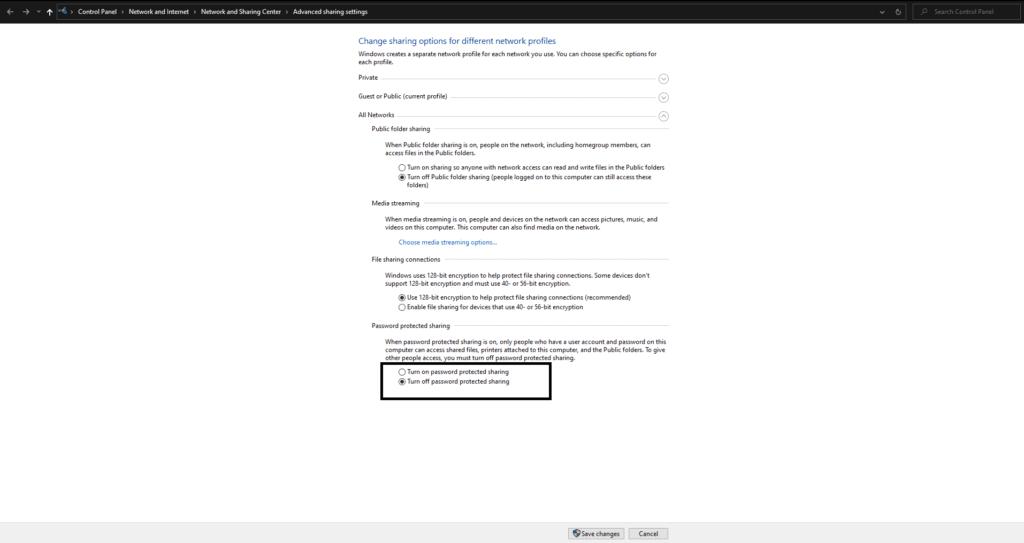 Cómo compartir y acceder a archivos entre Android y Windows 10