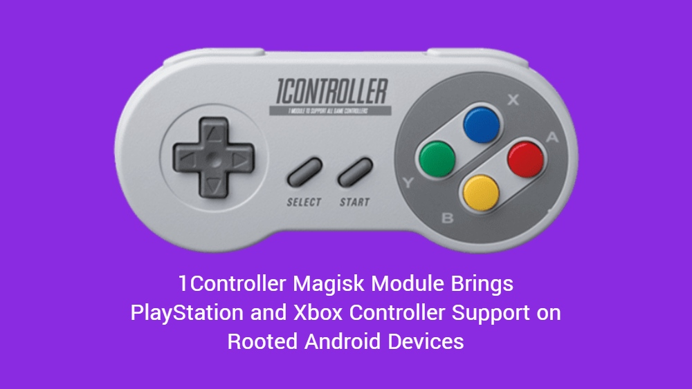 featured 1controller