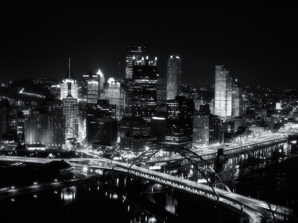 fondo de pantalla en blanco y negro 1