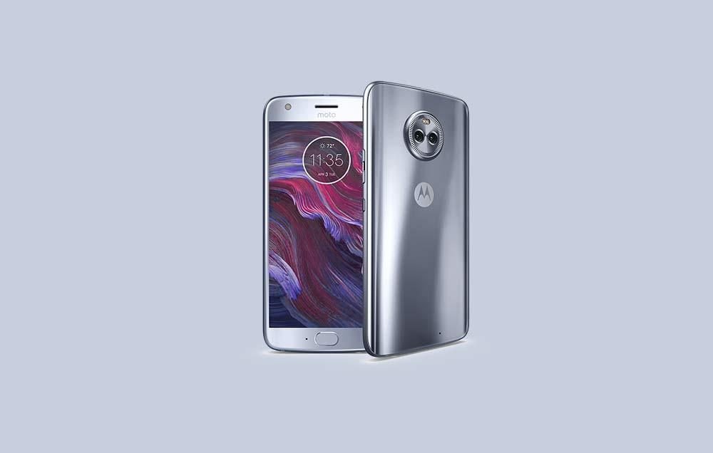 Actualización de seguridad de septiembre de 2019 lanzada para Motorola Moto X4