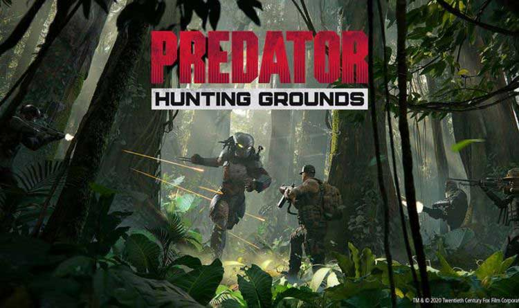 Predator Hunting Grounds Patch 1.06 Update: What
