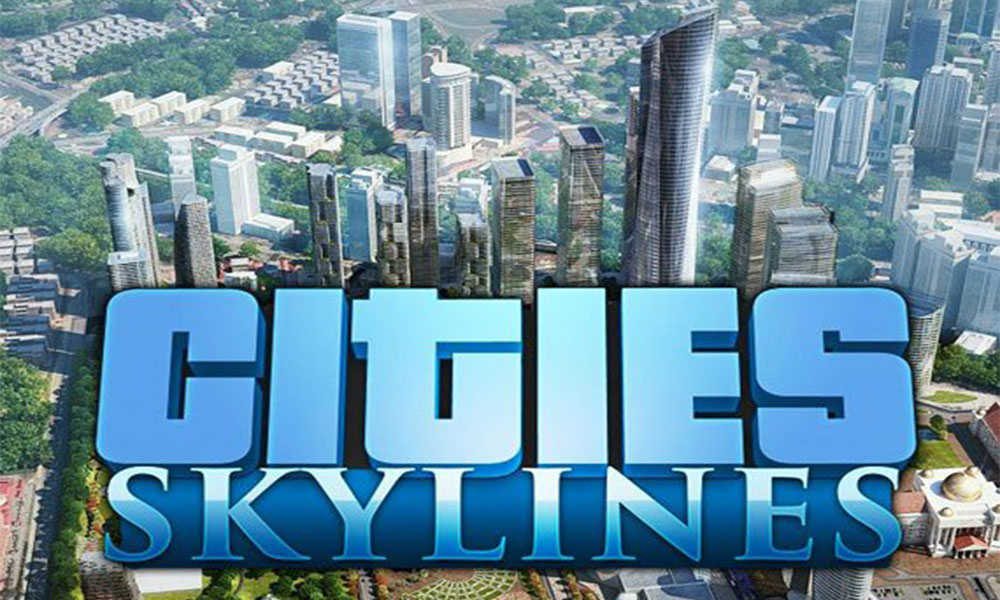 Fix Cities Skylines Patch Update: The Game Won