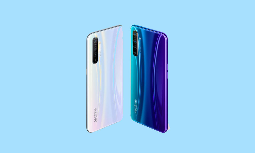 Realme X2 October 2019 Security patch update: RMX1901_11.A.19