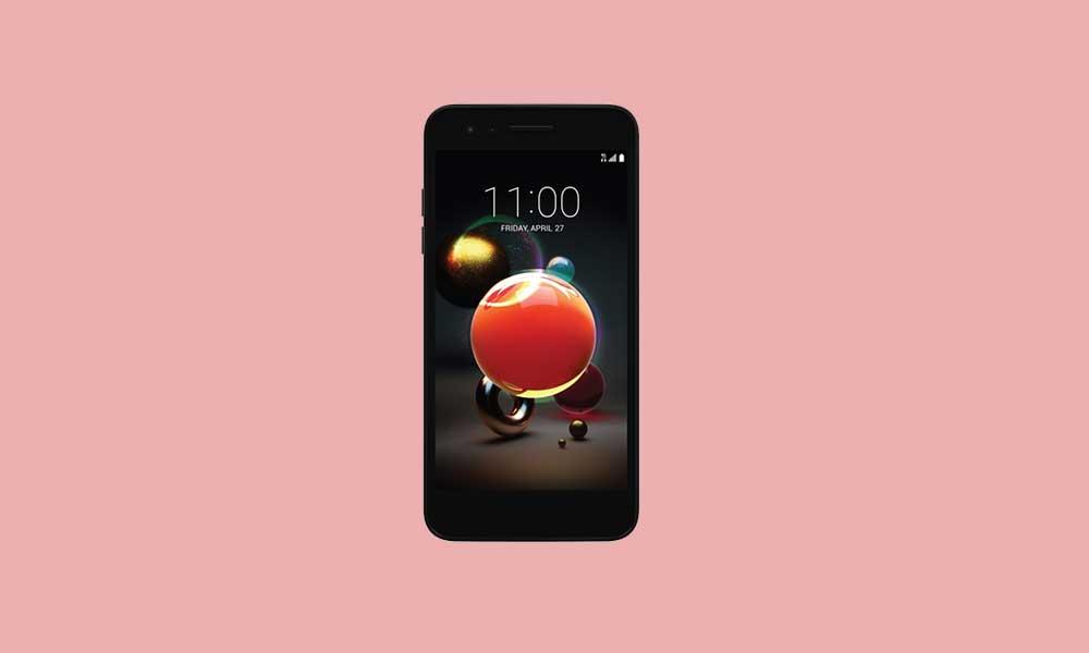 T-Mobile LG Aristo 2 Plus receives Android 8.1 Oreo with Build X212TA20C