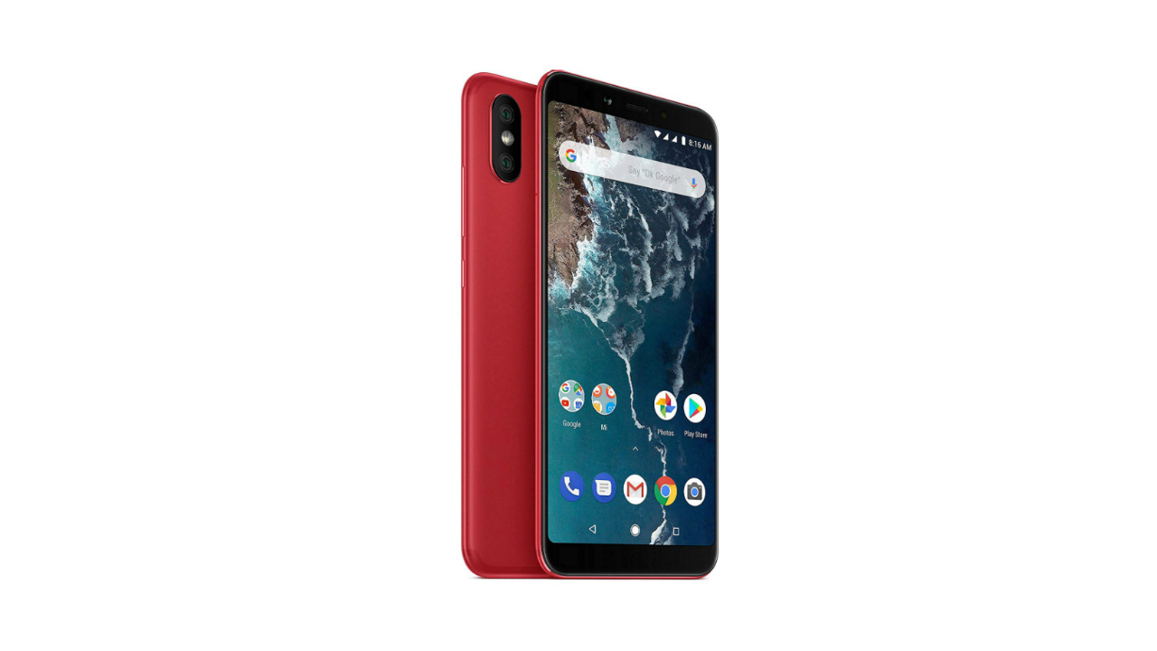 Android 10 Rolls para MI A2 en India;  Última actualización importante!