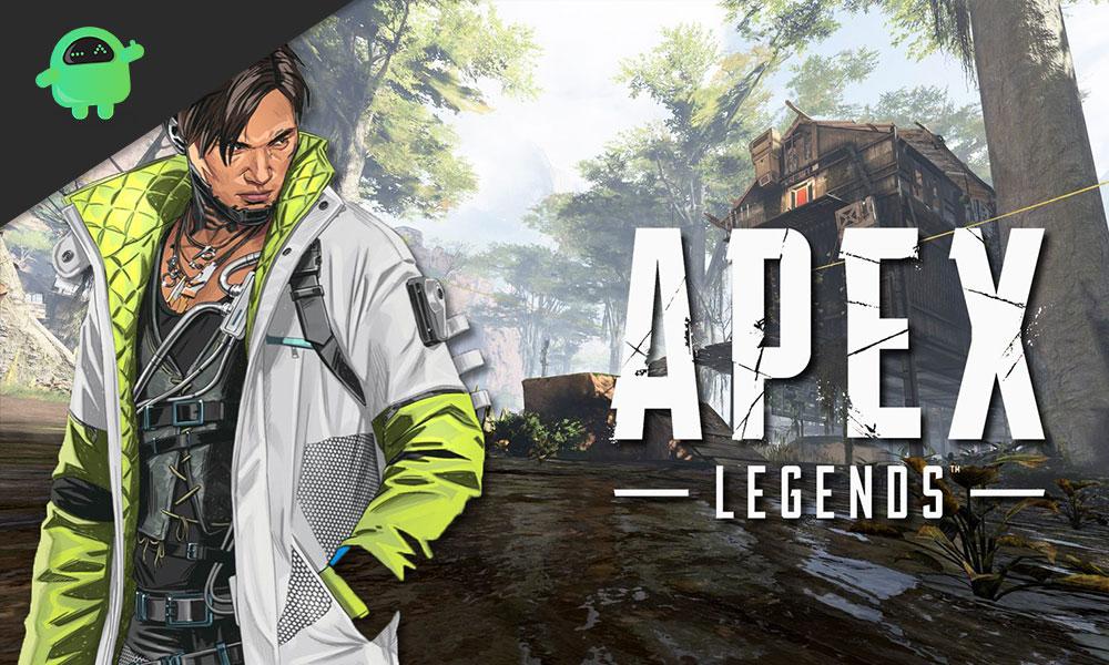 Cómo arreglar Apex Legends The Old Ways: Error de descarga 196620: 206