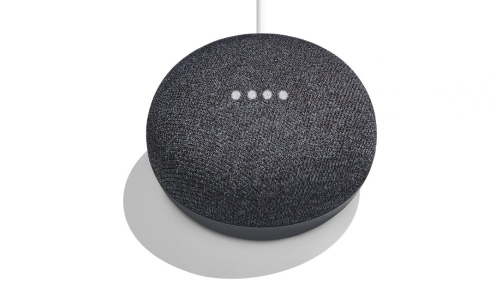 Apple Music is available on Google Home