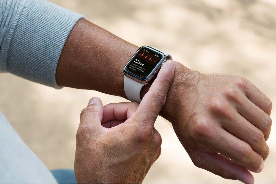 Apple Watch podría hacerte daño