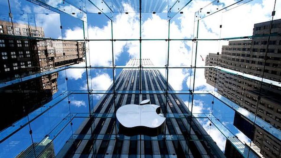 Apple comienza la producción de chips de 7 nm antes de Qualcomm