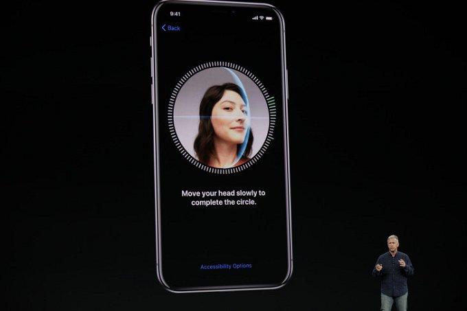Apple presenta nuevo 'Memory'Ad para promover Face ID