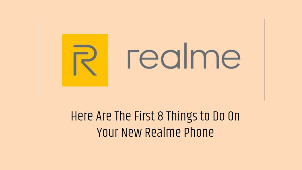 realme featured