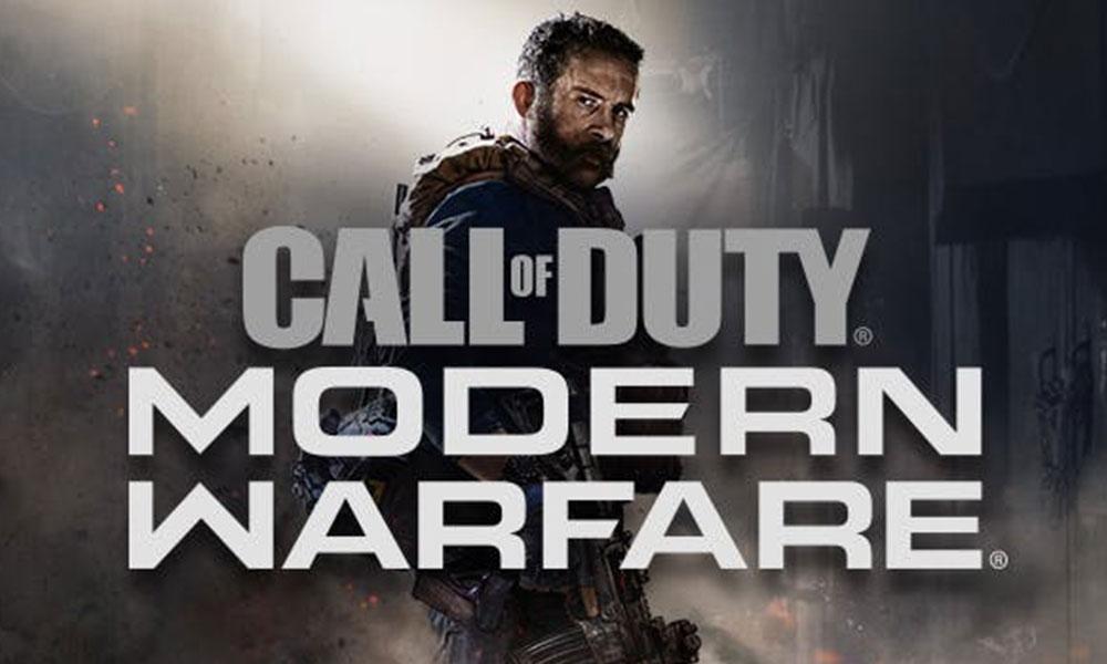 Fix Call of Duty Modern Warfare Error Code Crimson - Purchase Failed