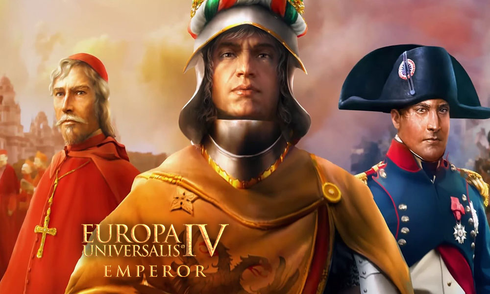 Fix Europa Universalis IV: Emperor Crashing at Launch, Lag, Shuttering, or FPS drop