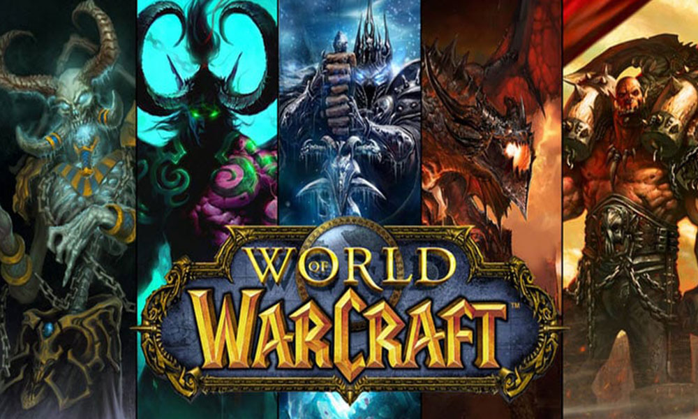Fix World of Warcraft: A Streaming error has occurred