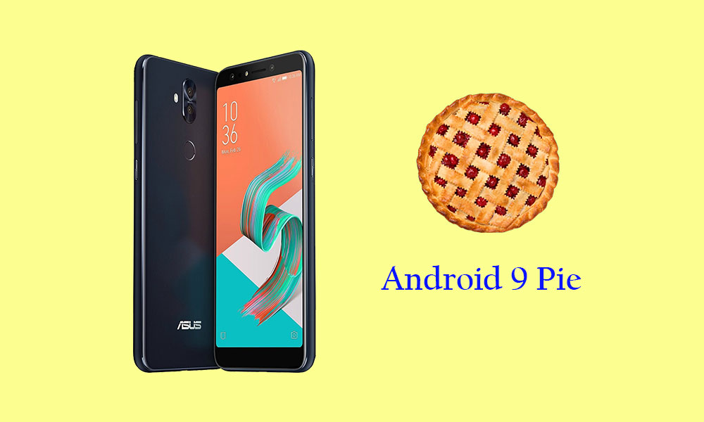 Asus Zenfone 5Q/5 Selfie Pro/5 Lite Android 9 Pie rolling out officially