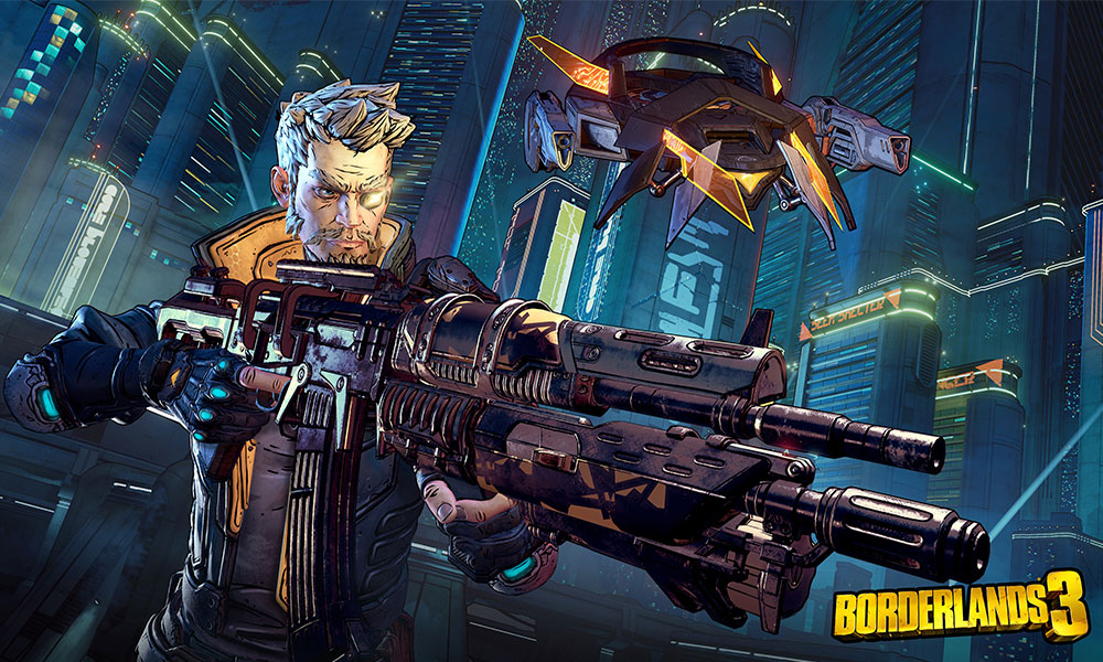 Borderlands 3 Matchmaking error code 6: How to fix?
