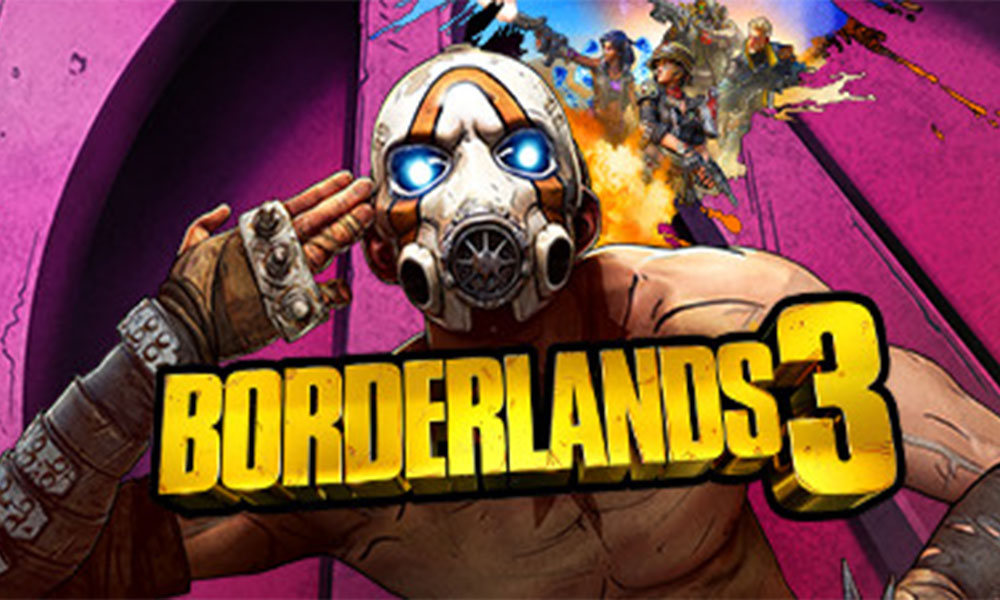 Borderlands 3: How to Fix DX11 feature level 10 needed error