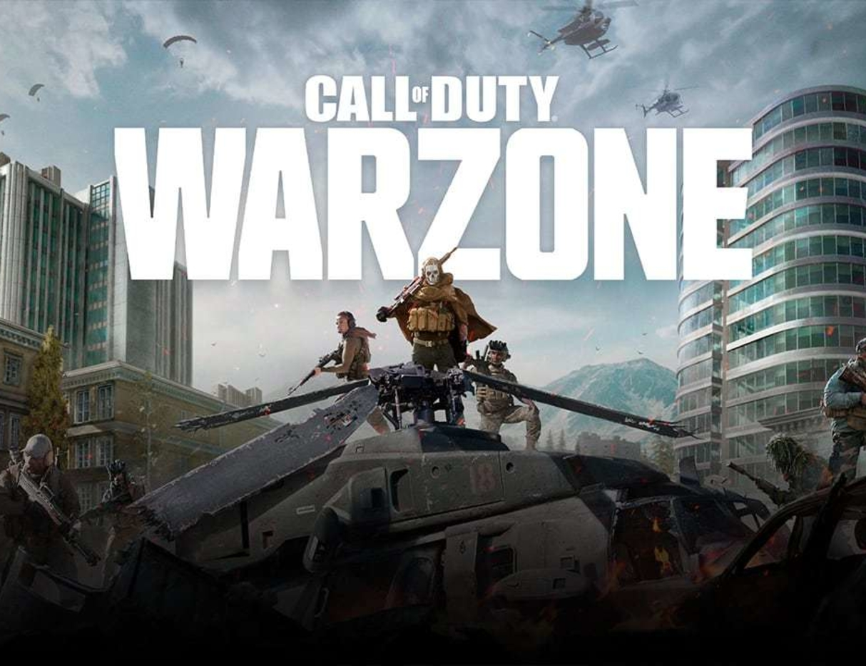 How to Play COD Warzone smoothly with Frame Rate 60FPS?