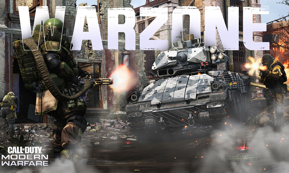 Call of Duty Warzone and Warfare Patch Downloading is very slow: Why?