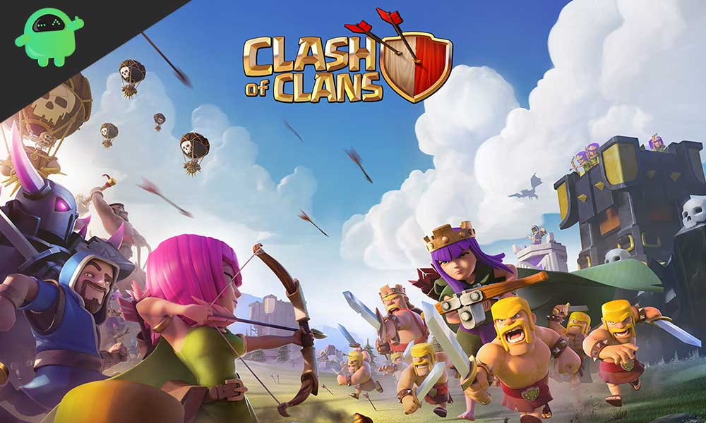 Clash of Clans June 2020 Gold Pass Details: Challenges, Points and Free Pass