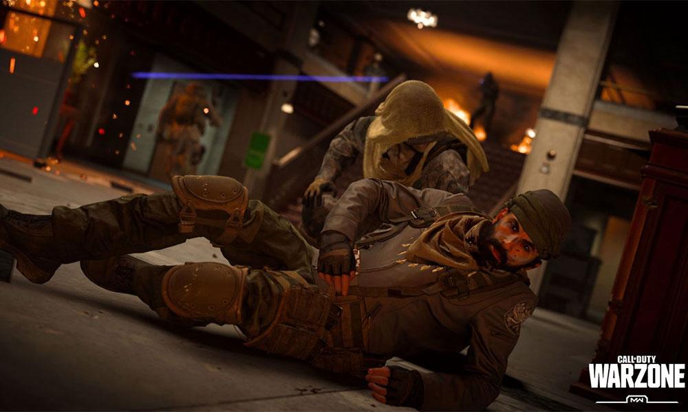 COD Error Code 262146: Fix Call of Duty Warzone or Modern Warfare