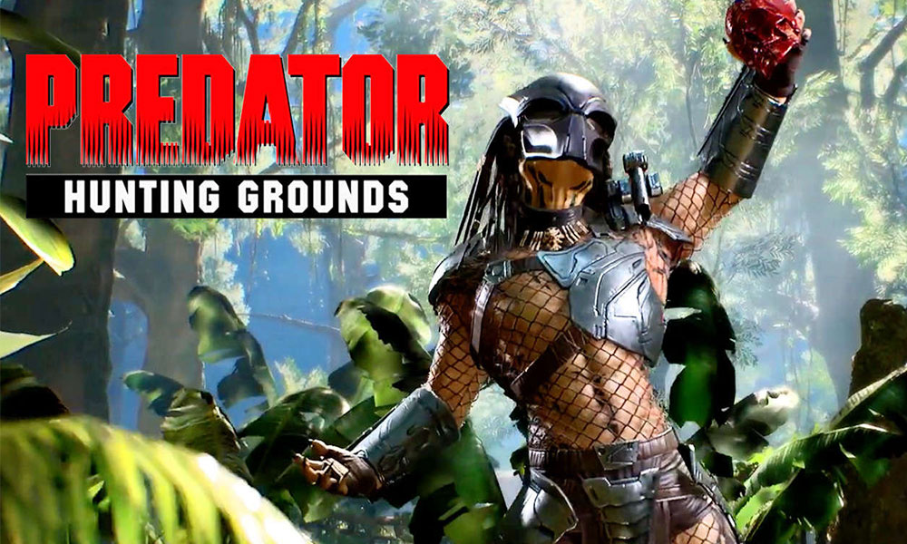 Fix Predator Hunting Grounds Error Code MD-0011 on PC and CE-37733-3 on PS4