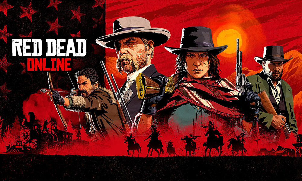 Red Dead Online Error Code 0x20010006, 0x20010004 and 0x99350000: Not Able to Go Online? Fix?