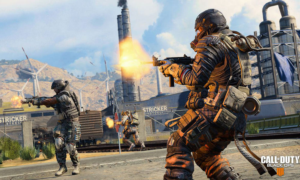 Call of Duty Black Ops 4 Fatal Error Code 0: How to Fix?