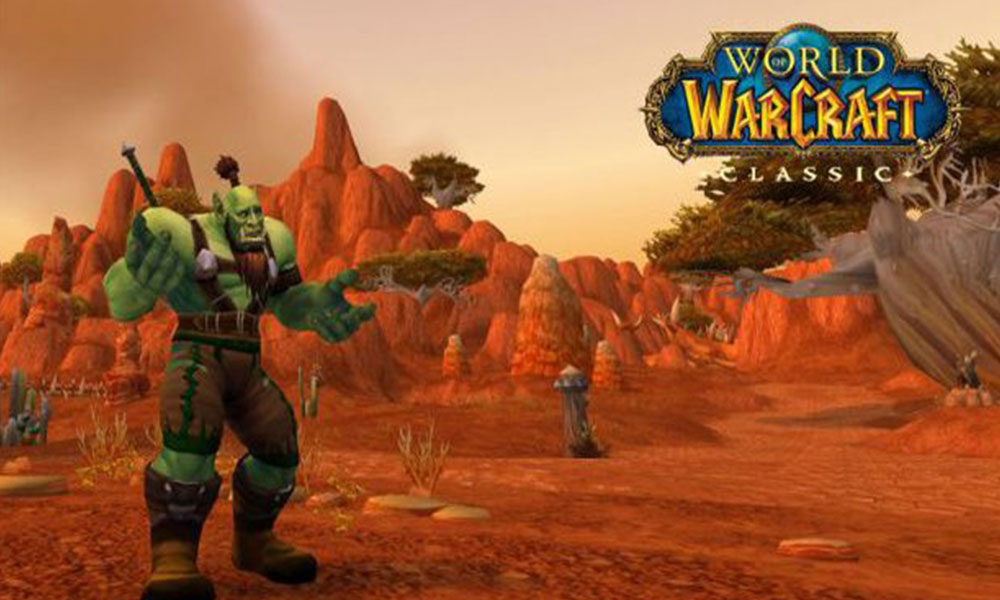 World of Warcraft Classic Login Queue for a long time: Is there a fix?