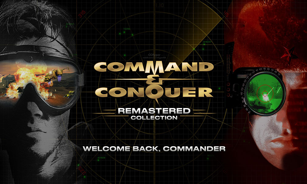 Command And Conquer Remastered Crashing Shuttering and Crashing on launch issue fix