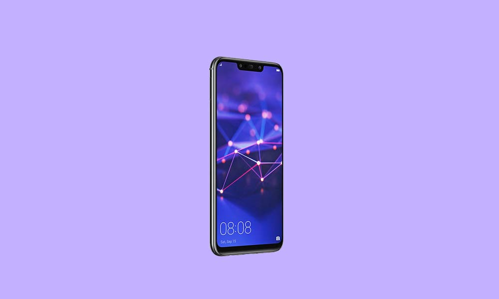 How to Activate Screen Mirroring On Huawei Mate 20 Lite to TV Wirelessly