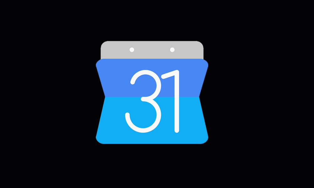 How to add Dark Mode in Google Calendar App on Android