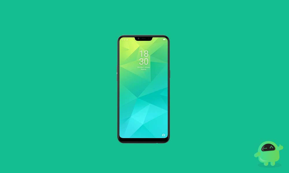 How To Boot Oppo Realme 2 into safe mode