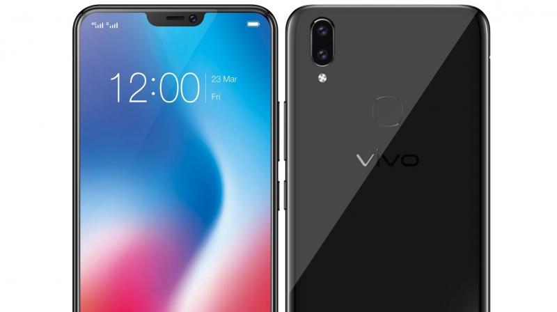 How to Boot into Recovery Mode on Vivo V9 [Stock/Custom]