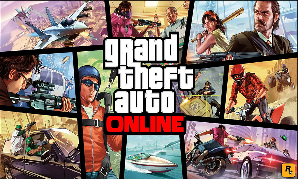 How to Fix GTA Online Unable to Load Saved Data Character Error