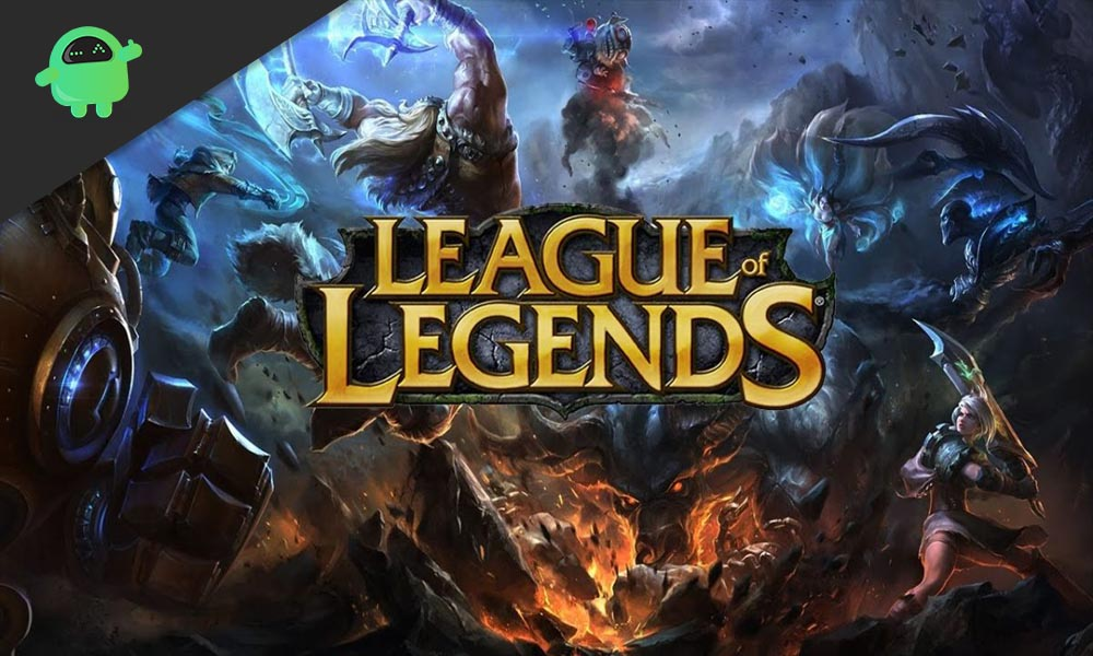 How to Fix League of Legends won't update on PC: Error