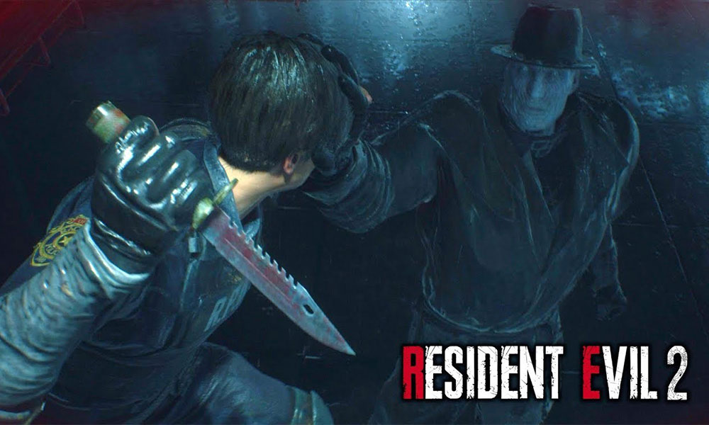 How to Fix Resident Evil 2 Remake Fatal Error 0x887a0006