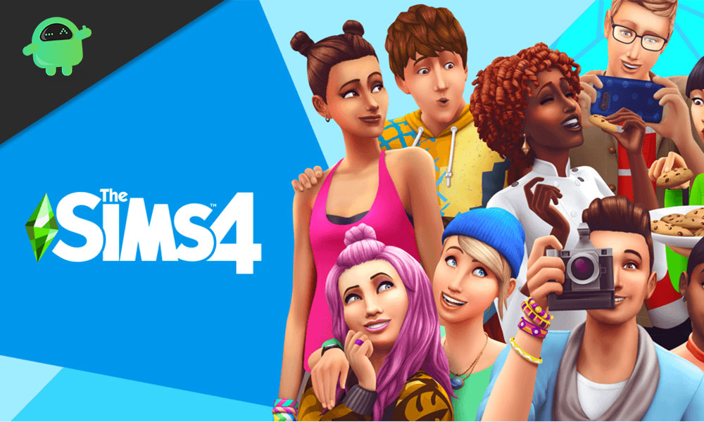 Cómo arreglar Sims 4 Error de llamada de secuencia de comandos Error
