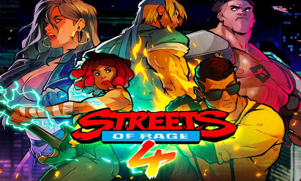 How to Fix Streets of Rage 4 Not Launching and Crash on Startup