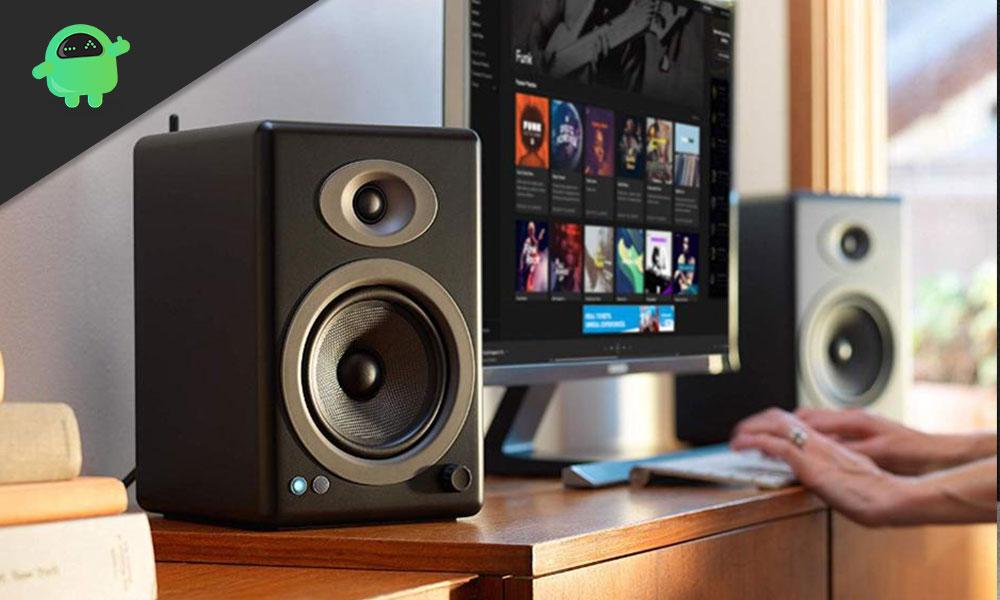 NVIDIA High Definition Audio