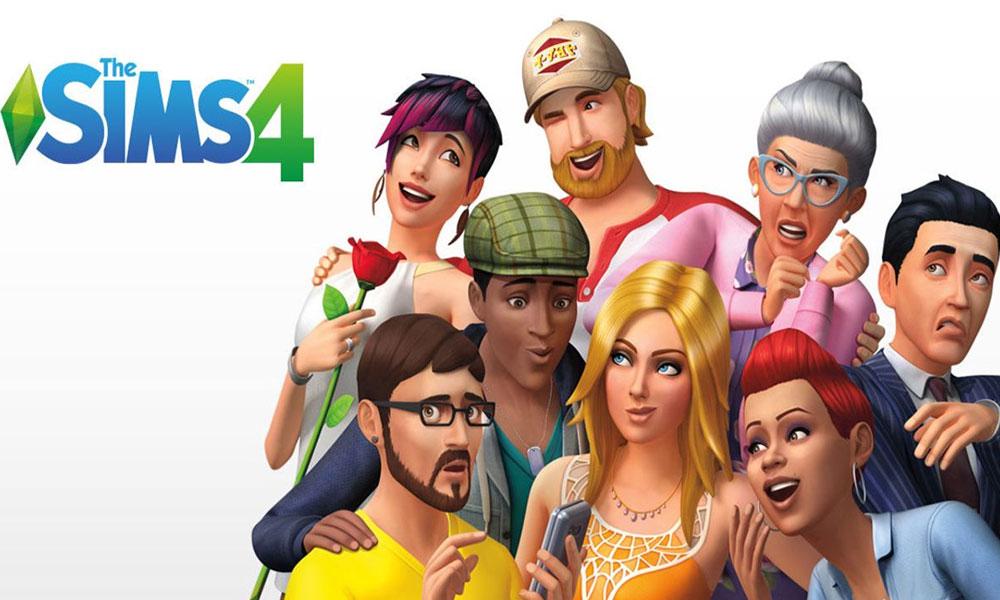 How to Fix The Sims 4 Error Code 102:c4caa9ed